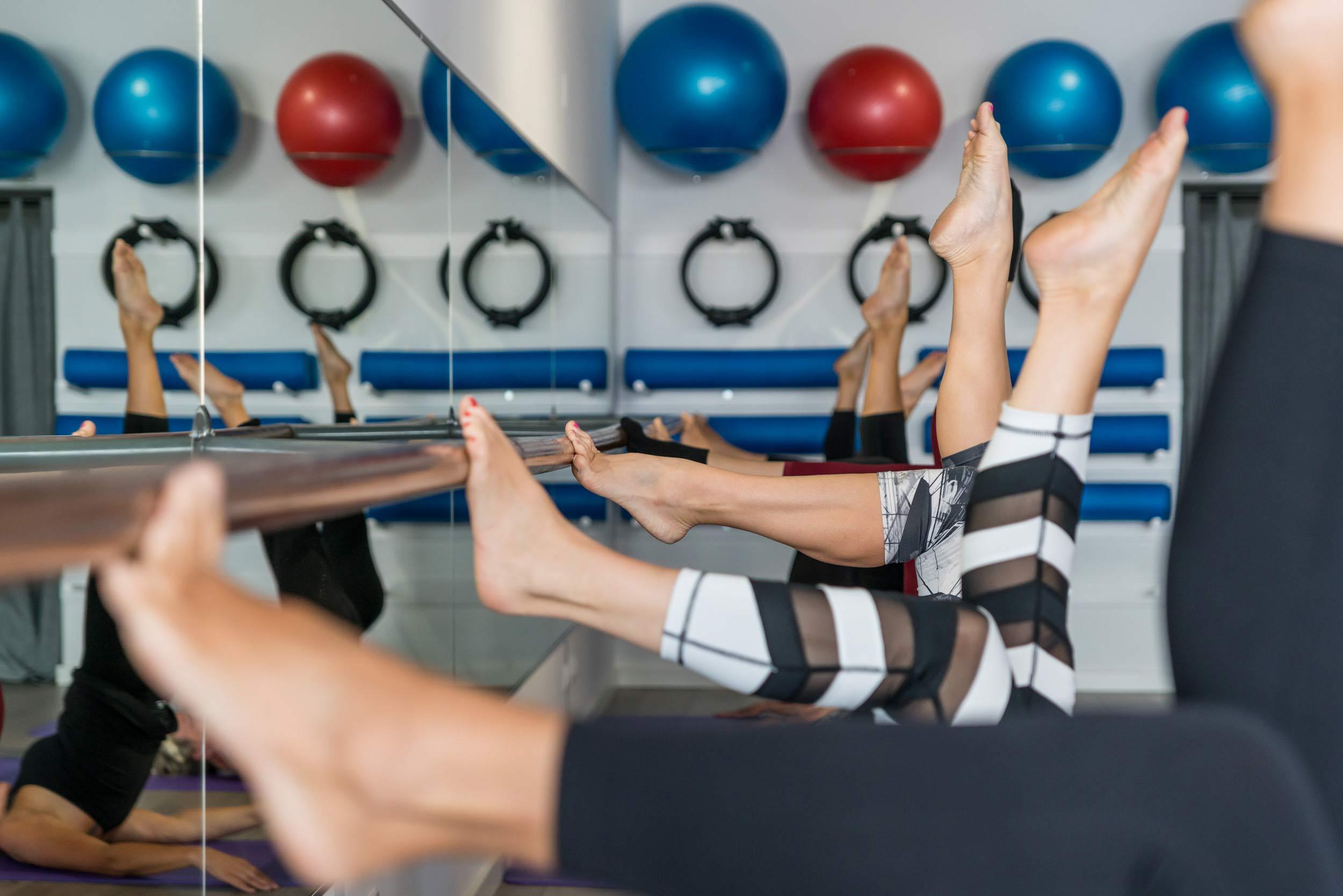 Pilates Classes, Lagos, Algarve, Portugal