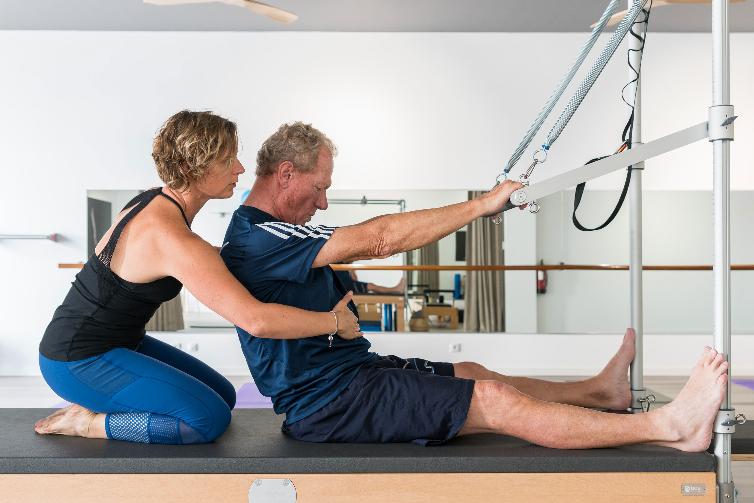 Pilates Classes, Lagos, Algarve, Portugal